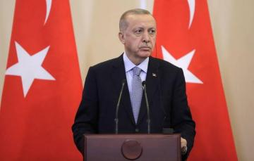 Erdogan says Sarraj is the only legitimate leader in Libya