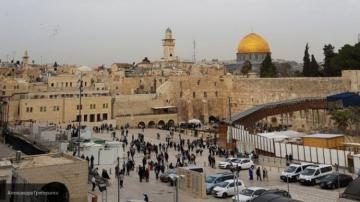 Бразилия намерена перенести посольство в Израиле в Иерусалим