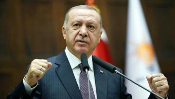 Эрдоган пригрозил Вашингтону признать геноцид индейцев