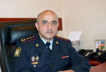 Орхан Мансурзаде назначен на новую должность