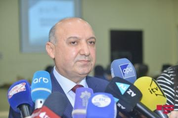 """Sayavush Heydarov: """"No cases of Azerbaijani citizens joining illegal armed groups abroad over the past 3 years"""""""
