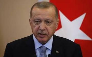 "Turkish president: ""Refugees safe return as important as fighting terror"""