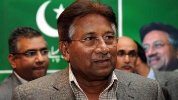 Pakistani court sentences ex-military ruler Pervez Musharraf to death