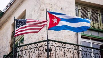 Cuba braced for United States to sever diplomatic relations