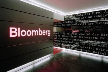 """""""Bloomberg"""" agentliyi yalan məlumat yaydığına görə 5 milyon avro cərimələnib"""