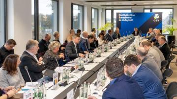 Сборная Азербайджана попала в одну группу с Украиной, Испанией и Румынией в Лиге Европы