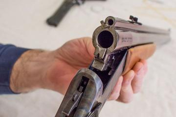 Житель Балакяна ранил из ружья 4 человек, включая сына