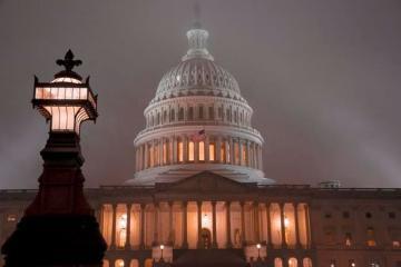 Сенат США одобрил бюджет с санкциями против «Северного потока – 2»