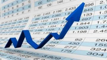 GDP increases by 2.1% in Azerbaijan