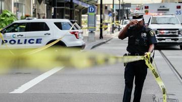 В США неизвестный открыл стрельбу в казино, есть погибшие