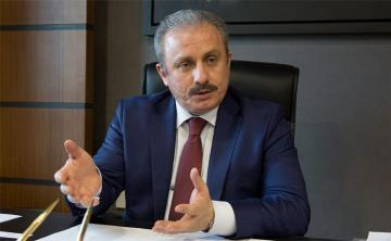 """Chairman of Turkish Parliament comments on """"Armenian genocide"""" resolution: """"200-years history of US is very bloody and dirty"""""""