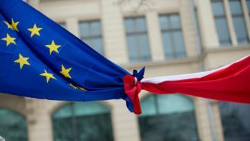 Польша может покинуть ЕС из-за судебной реформы