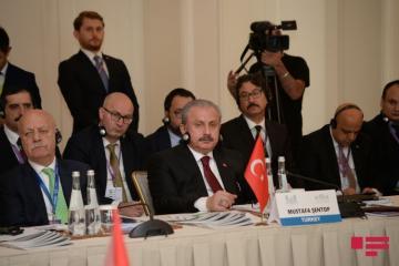 Мустафа Шентоп: Освобождение азербайджанских земель - желание всех стран-членов ТюркПА
