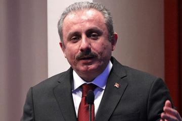 "Chairman of Turkish Parliament: ""Turkey declares Armenia is occupant on all international platforms"""