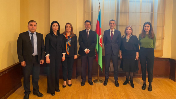 Livening up in the activity of Azerbaijani community of Nagorno Garabagh arouses serious concern in Armenia
