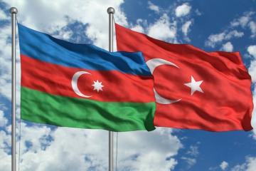 Positive balance of trade turnover of Azerbaijan with Turkey increased more than 9 times