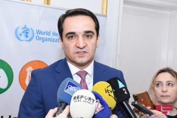 """Deputy Minister of Health: """"Free health service hasn't proved its value"""""""