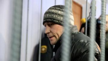 В Беларуси казнили убийцу двух женщин