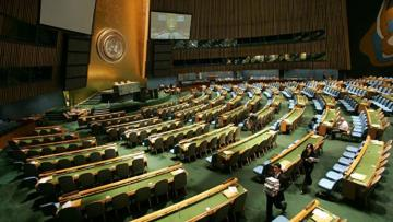 UN adopts resolution against glorification of Nazism