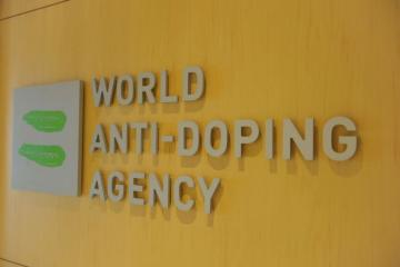 "WADA says Azerbaijani athletes ""caught"" taking dope 32 times"