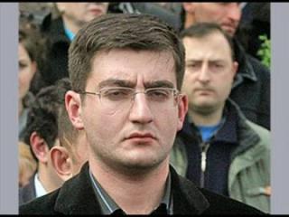Gürcüstanın keçmiş prezidenti Gamsaxurdiyanın oğlu bıçaqlanıb