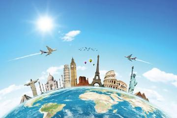 Увеличилось число азербайджанских туристов, побывавших за границей в этом году