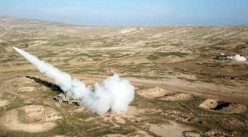 Air Defense Units conducted combat firing - [color=red]VIDEO[/color]