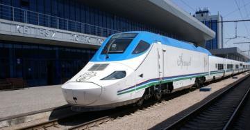 Узбекистан планирует запустить в Азербайджан транзитные поезда по новым маршрутам
