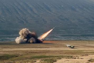 Подразделения ПВО выполнили боевые стрельбы - [color=red]ВИДЕО[/color]