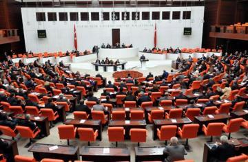 Парламент Турции ратифицировал договор о военном сотрудничестве с правительством Ливии