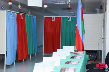 В Азербайджане завершилась предвыборная агитация в связи с муниципальными выборами