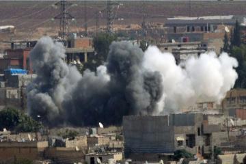 Suriyada radikal qruplaşmanın lideri öldürülüb