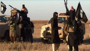 İraqda İŞİD terrorçularının hücumu nəticəsində 4 polis əməkdaşı ölüb