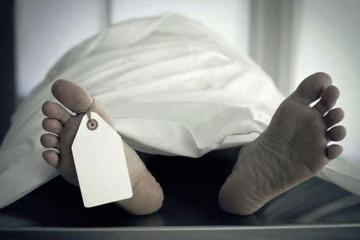 В Дашкесане найдено тело мужчины