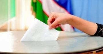 В Узбекистане пройдут очередные выборы в парламент
