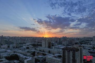 Sabah hava buludlu, dumanlı olacaq  - [color=red]PROQNOZ[/color]