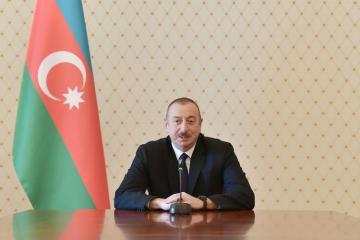 Former heads of states congratulate Azerbaijani President