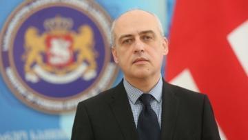 "Head of Georgia's MFA: ""Keshikchidag issue will be solved in framework of strategic partnership"""