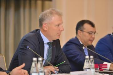 Янкаускас: Диалог по вопросам безопасности должен проводиться не реже одного раза в год