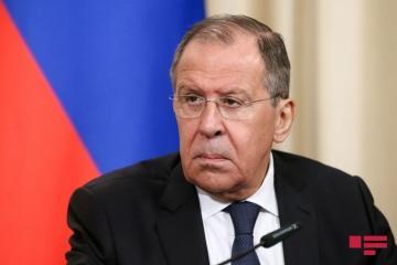 "Russian FM: ""No country should doubt US unreliability"""