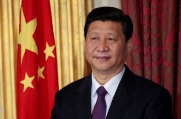 President of the People's Republic of China congratulates Azerbaijani President