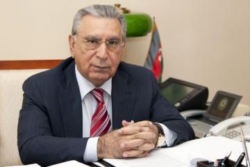 Рамиз Мехдиев: В НАНА обязательно будут проведены реформы