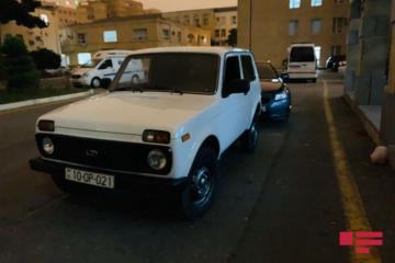 В Баку мужчину расстреляли из пистолета