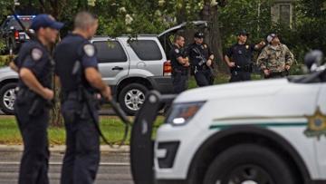 ABŞ-da silahlı insident baş verib, ölən və yaralananlar var