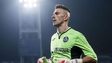 «Манчестер Сити» хочет пригласить вратаря «Кристал Пэлас»