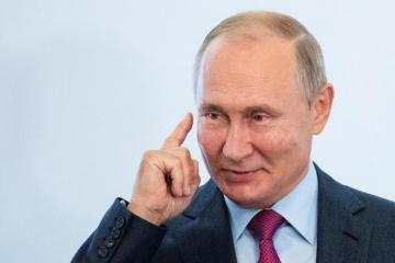 Russia strengthened its nuclear triad: Putin