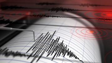 Magnitude 5.9 earthquake strikes Colombia