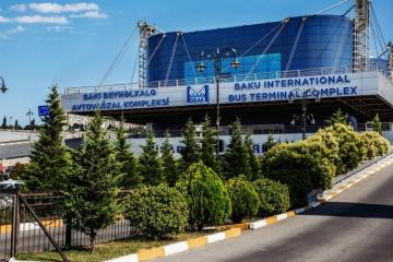 Enhanced working mode declared in 56 bus terminals and station complexes in Azerbaijan
