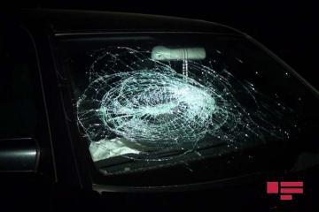Сбитый в Лянкяране пешеход впал в кому