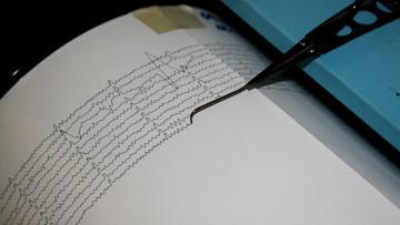 В Канаде произошло землетрясение магнитудой 6,2